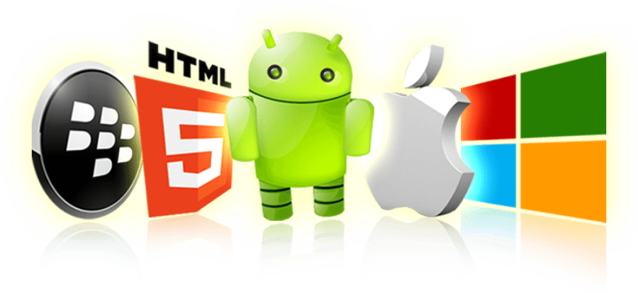 oAndroid and IOS app development
