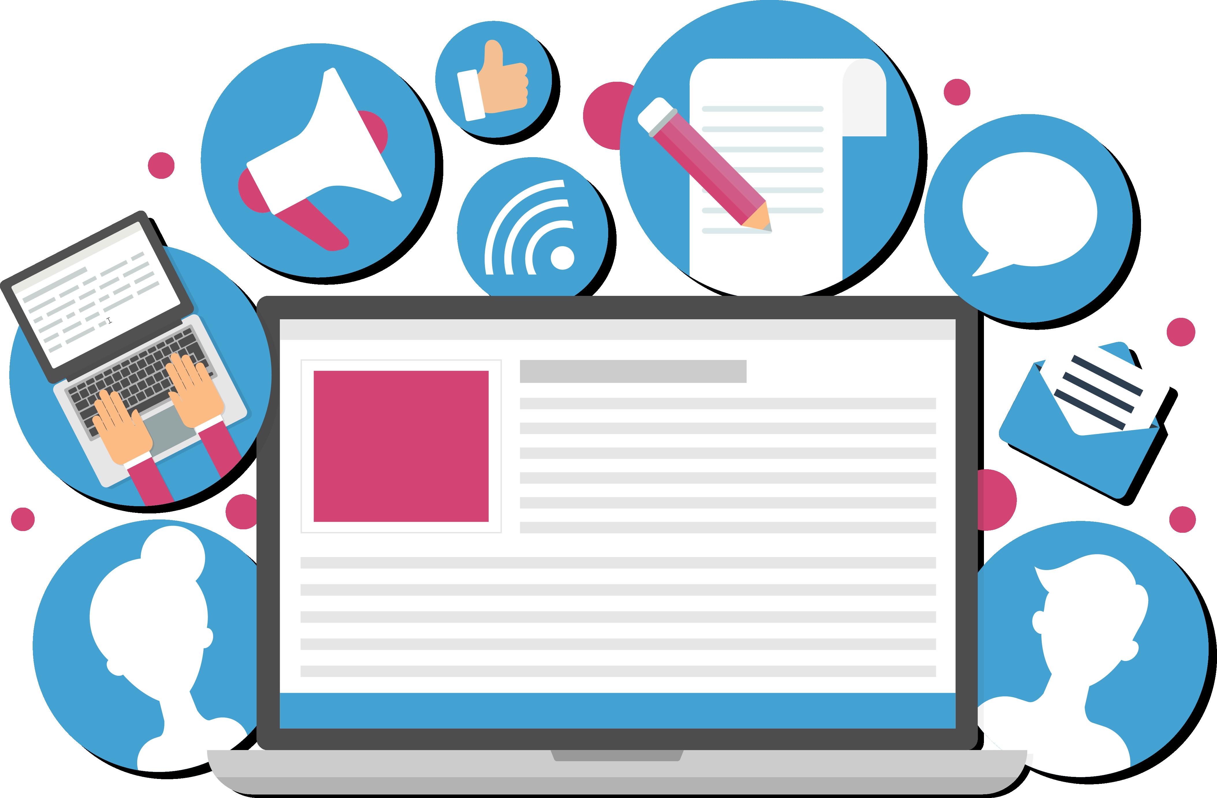Content-Marketing service
