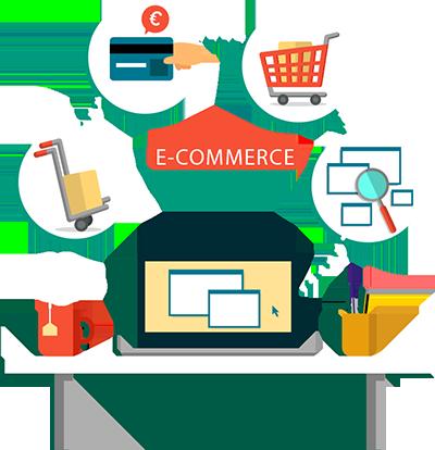 E-Commerce sevice01