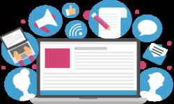 digital marketing services content marketing