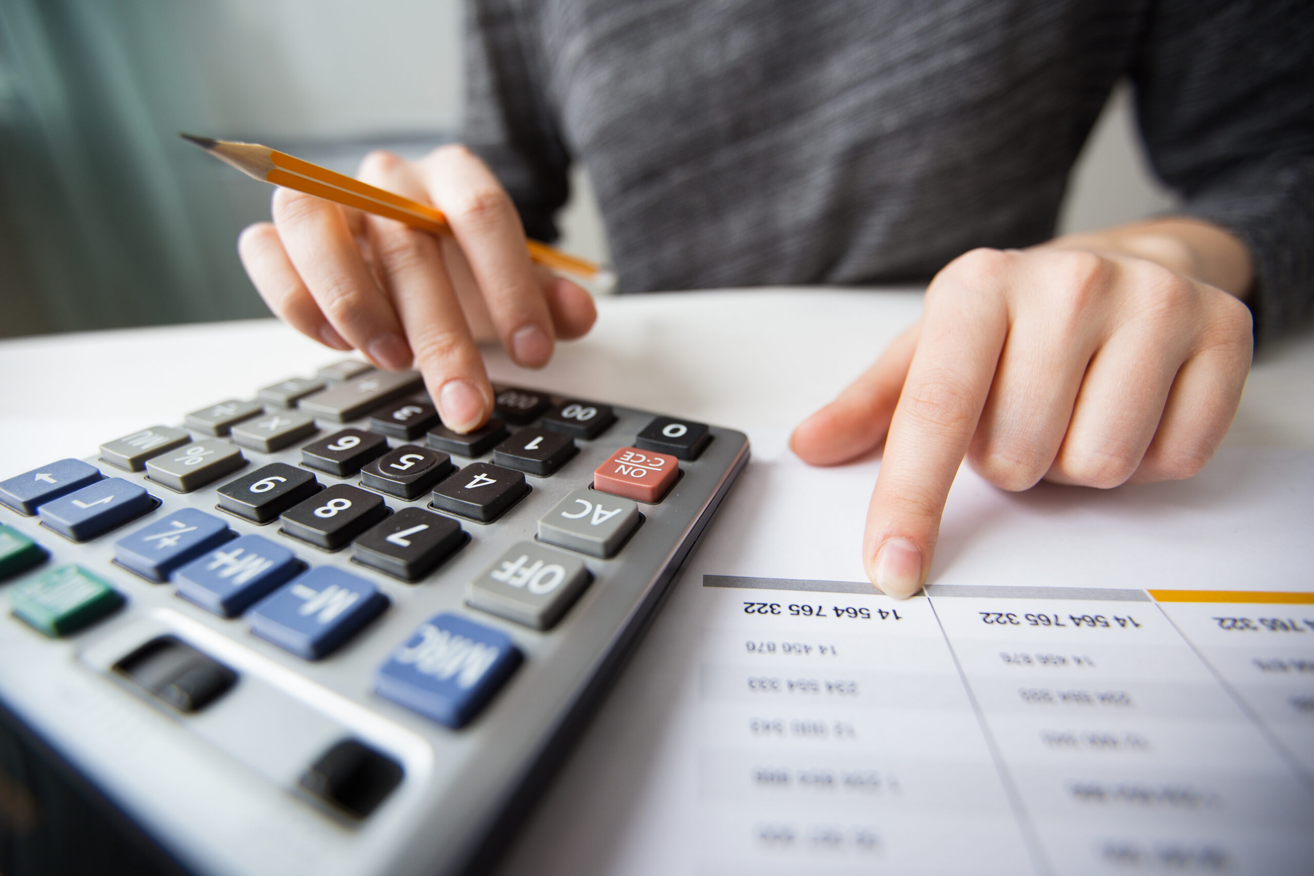 our accounting services
