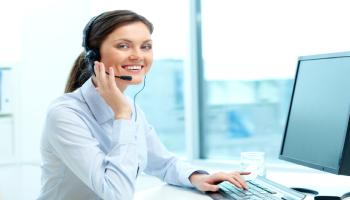 voice customer services