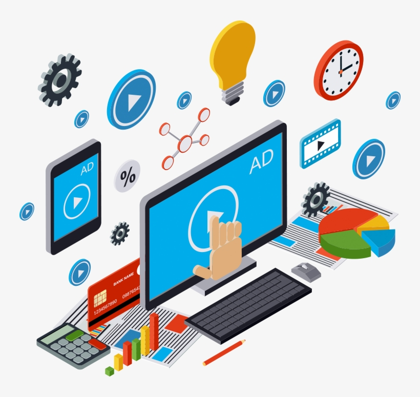 working of pay per click