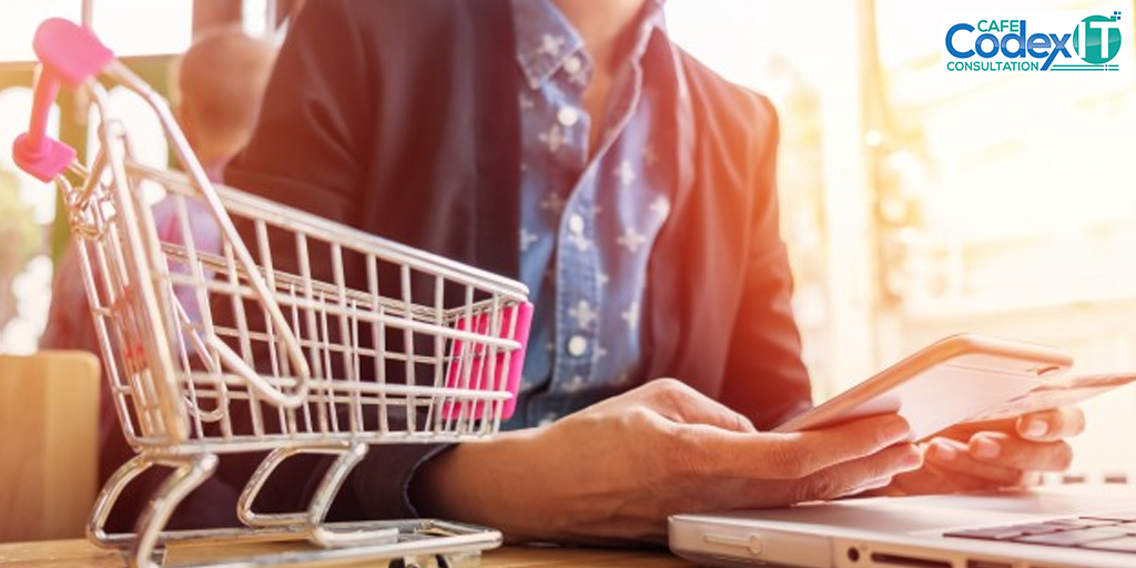Ecommerce Marketing Strategies To Increase Sales Of Business
