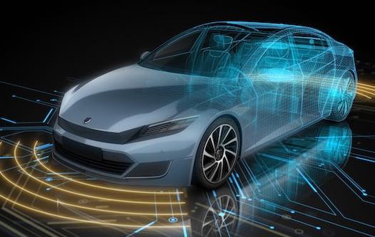 automotive designing