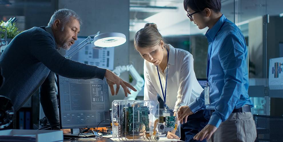 CAD Engineering Services