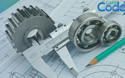 How Mechanical Drafting Has Evolved?
